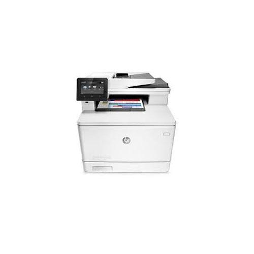 HP Color LaserJet Pro MFP M479dw Printer dealers in chennai