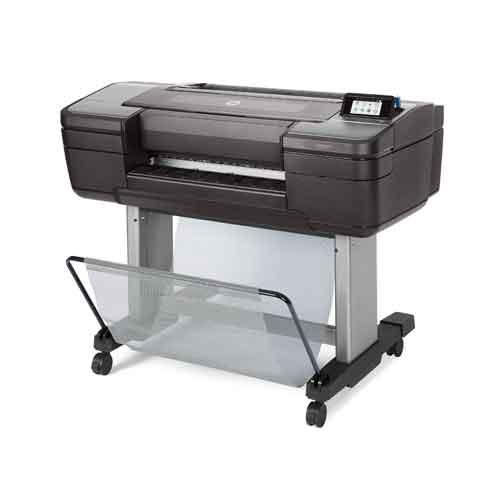 HP DesignJet Z6 24 in PostScript Printer dealers in chennai