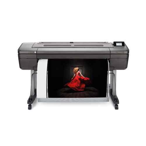 HP DesignJet Z9 dr 44 in PostScript Printer with V Trimmer dealers in chennai