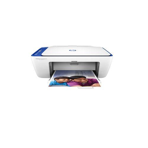 Hp DeskJet 2676 Ink Advantage All in one Printer dealers in chennai