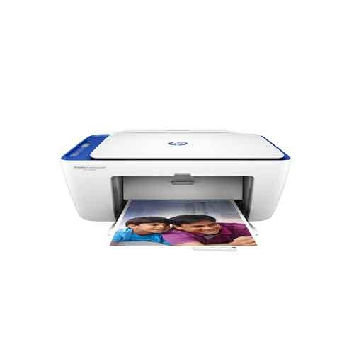 HP DeskJet Ink Advantage 2676 All in One Printer dealers in chennai