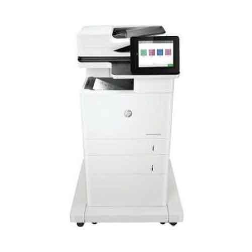 HP LaserJet Enterprise Flow MFP M632z Printer dealers in chennai