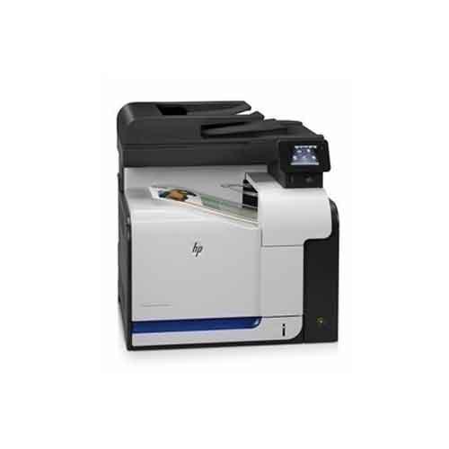 HP LaserJet Pro 500 color MFP M570dw Printer dealers in chennai