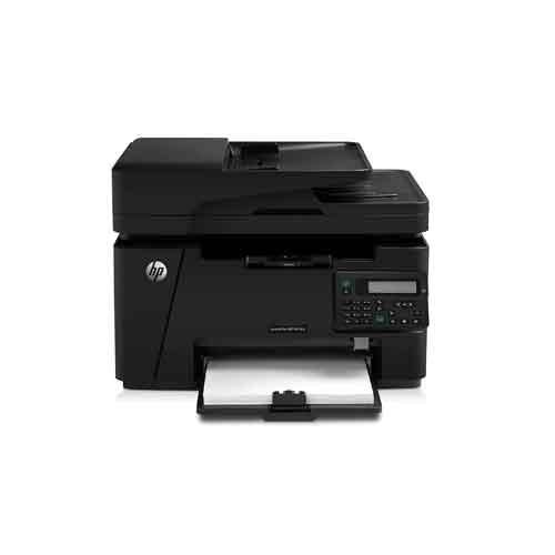HP LaserJet Pro M128fn CZ184A AIO Printer dealers in chennai