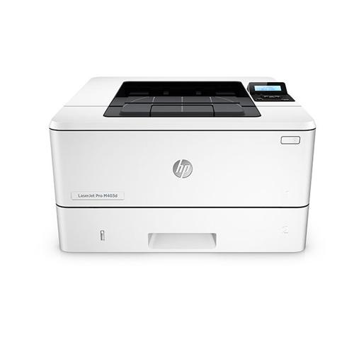 Hp LaserJet Pro M403d Printer dealers in chennai