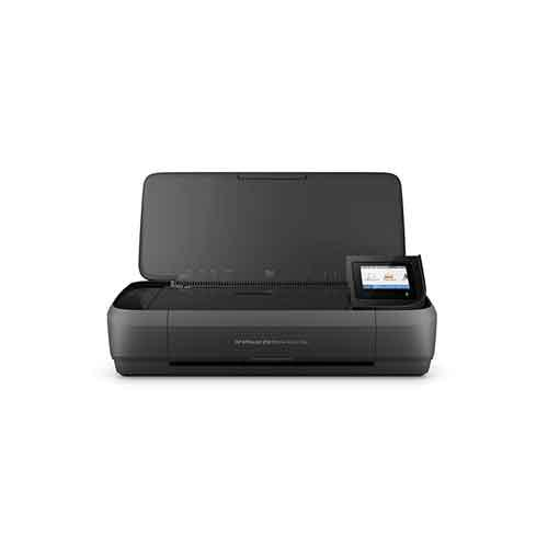 HP OfficeJet 258 Mobile AiO Printer dealers in chennai