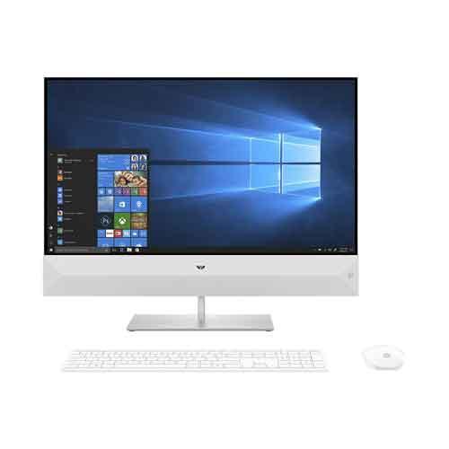 HP Pavilion 27 xa1028in All in One Desktop dealers in chennai