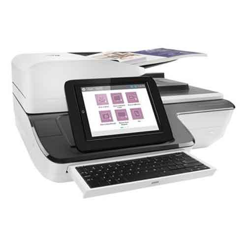 HP ScanJet Enterprise Flow N9120 fn2 Document Scanner dealers in chennai
