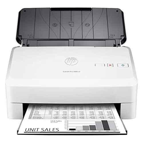 Hp Scanjet Enterprises Flow 5000 s4 Sheet feed Scanner dealers in chennai
