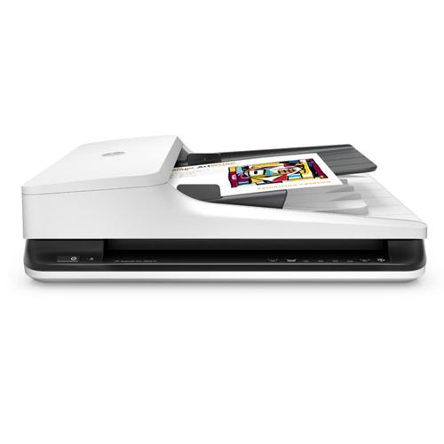 Hp ScanJet Pro 2500 f1 Flatbed Scanner dealers in chennai