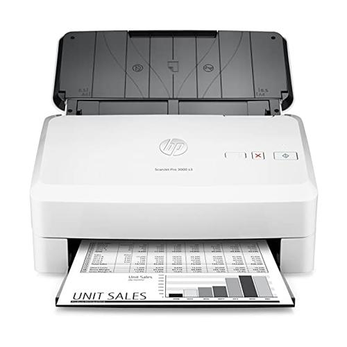 Hp ScanJet Pro 3000 S3 Sheet Feed Scanner dealers in chennai