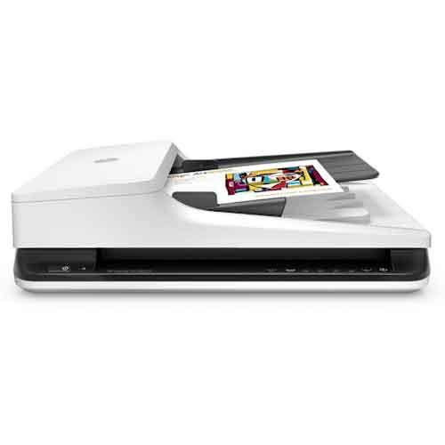 Hp Scanjet Pro 3500 f1 Flatbed Scanner dealers in chennai