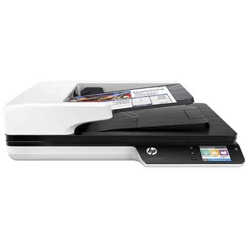 Hp ScanJet Pro 4500 fn1 Network Scanner dealers in chennai