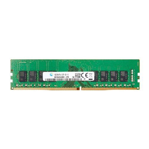 HP Z9H59AA 4GB DDR4 2400 DIMM Desktop price chennai