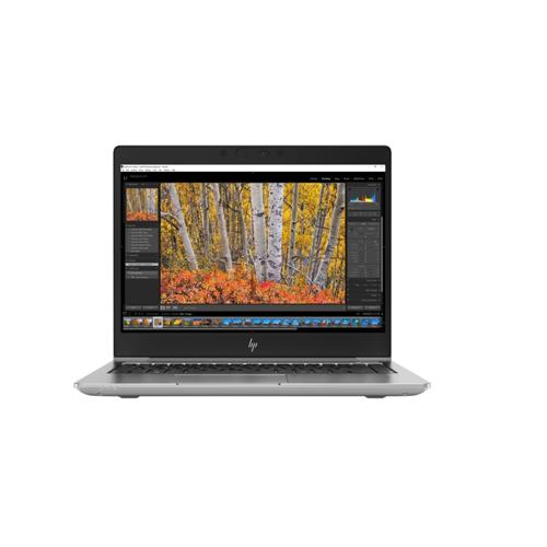 HP ZBOOK 14U G5 5MX65PA Mobile Workstation dealers in chennai