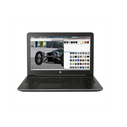 HP ZBook 15u 2FF47PA G4 Mobile Workstation dealers in chennai