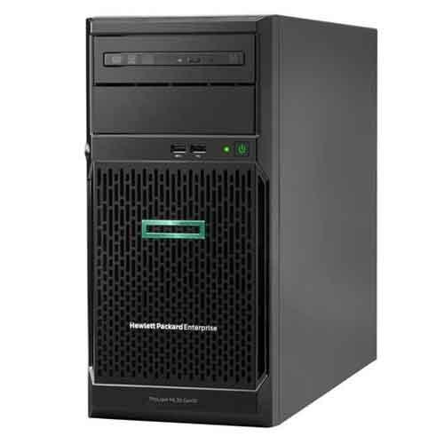HPE ProLiant ML30 Gen10 Server dealers in chennai