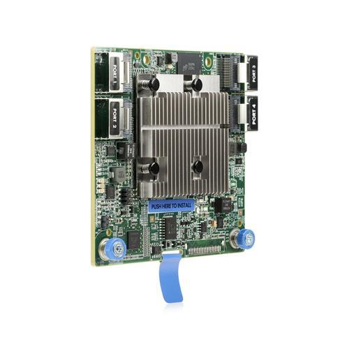 HPE Smart Array P408i a SR Gen10 12G SAS Modular LH Controller dealers in chennai