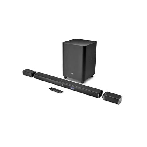 JBL Bar 5 point 1 Powerful 4K UHD Soundbar Wireless dealers in chennai