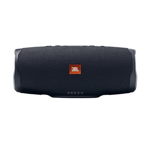 JBL Charge 4 Black Portable Waterproof Bluetooth Speaker dealers in chennai