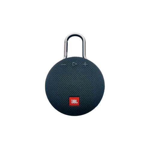JBL Clip 3 Blue Portable Bluetooth Speaker dealers in chennai
