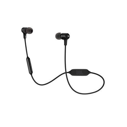 JBL E25BT Black Wireless BlueTooth In Ear Headphones dealers in chennai