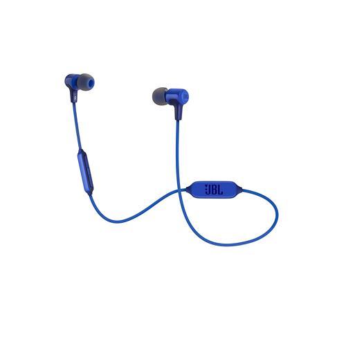 JBL E25BT Blue Wireless BlueTooth In Ear Headphones dealers in chennai