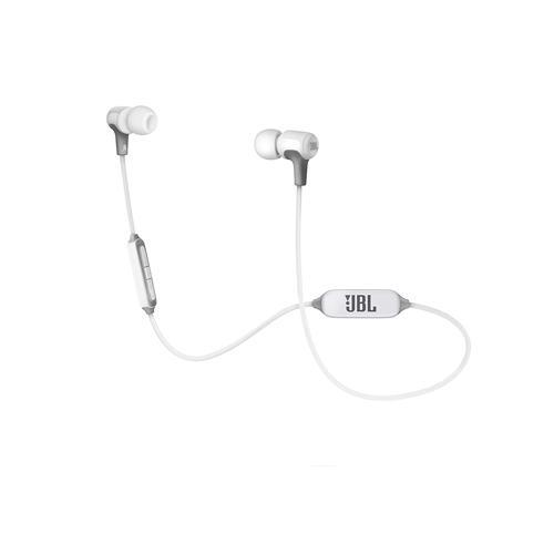 JBL E25BT white Wireless BlueTooth In Ear Headphones dealers in chennai