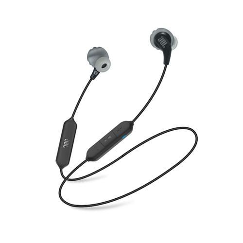 JBL Endurance Run Black Sweatproof Wired Sports In Ear Headphones dealers in chennai