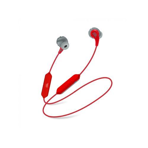 JBL Endurance Run Red Sweatproof Wired Sports In Ear Headphones dealers in chennai