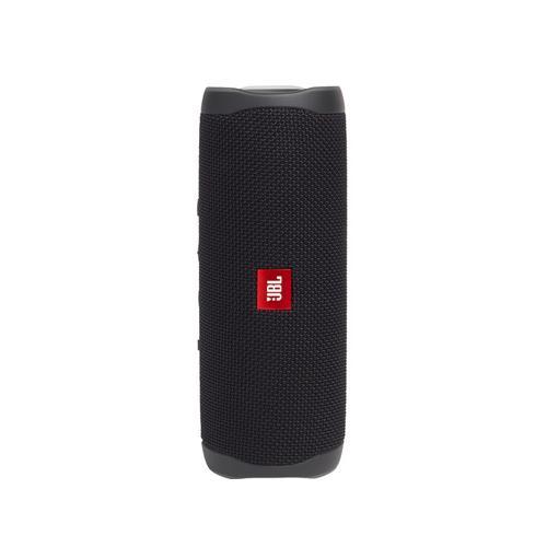 JBL Flip 5 Black Portable Waterproof Bluetooth Speaker dealers in chennai
