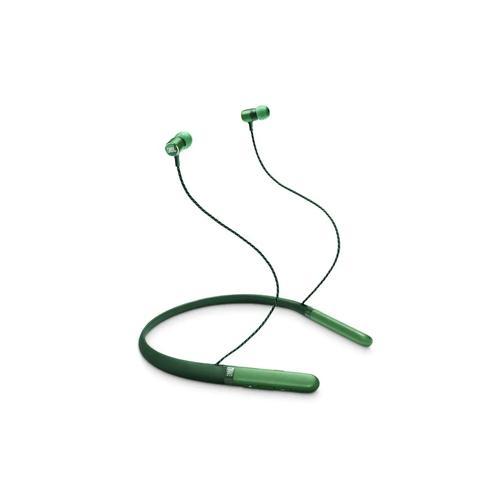 JBL Live 200BT Green Wireless In Ear Neckband BlueTooth Headphones dealers in chennai
