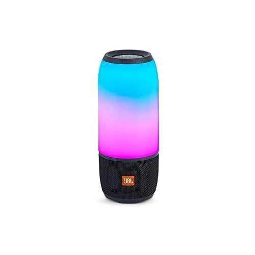 JBL Pulse 3 Black Waterproof Bluetooth Speaker dealers in chennai