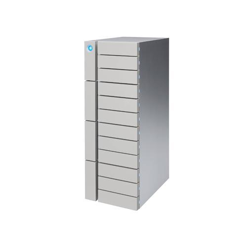 LaCie 12big Thunderbolt 3 168TB STFJ168000400 Storage dealers in chennai