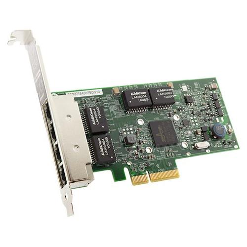 Lenovo Broadcom NetXtreme PCIe 1Gb 4 Port RJ45 Ethernet Adapter price chennai