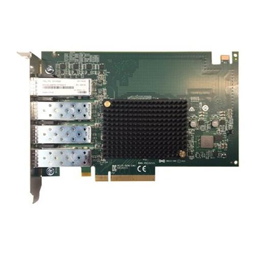 Lenovo Emulex OCe14104B NX PCIe 10Gb 4 Port SFP Ethernet Adapter dealers in chennai
