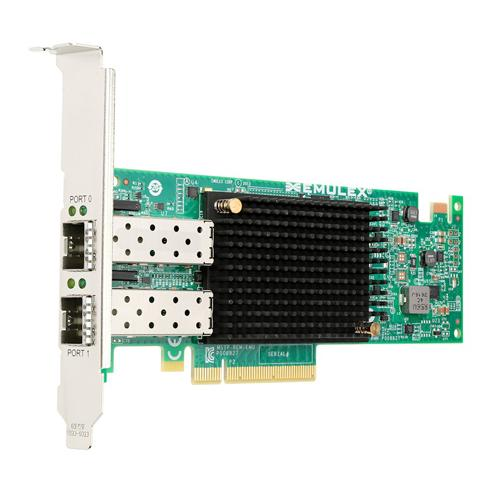 Lenovo Emulex VFA5 2 2x10 GbE SFP PCIe Adapter dealers in chennai