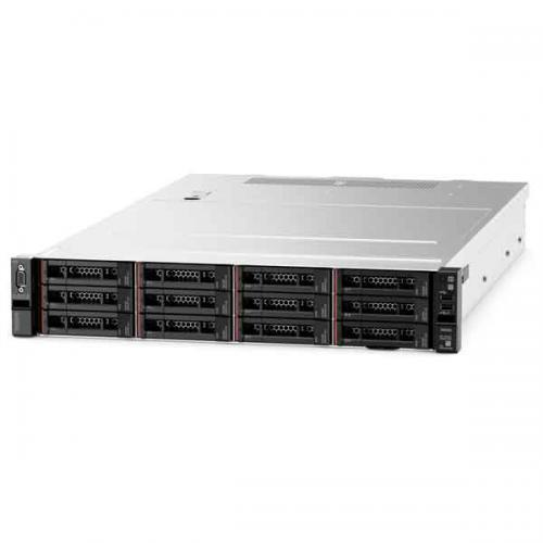Lenovo ThinkSystem SR550 8 Core Rack Server dealers in chennai