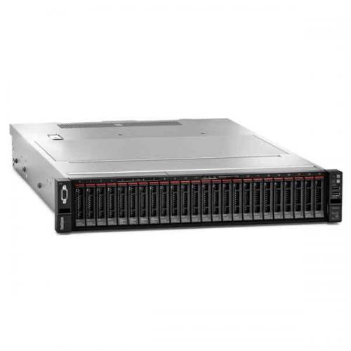 Lenovo ThinkSystem SR650 12 Core Rack Server dealers in chennai
