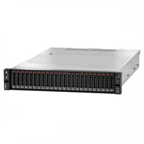 Lenovo ThinkSystem SR655 Rack Server dealers in chennai