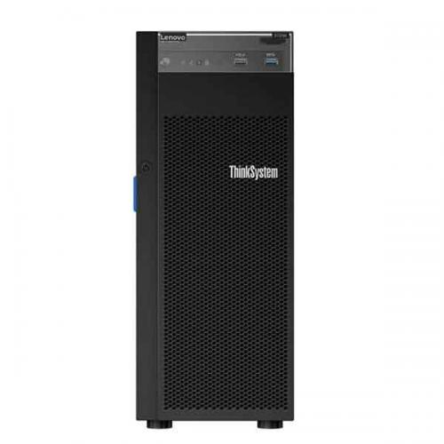 Lenovo ThinkSystem ST250 4 Core Tower Server dealers in chennai