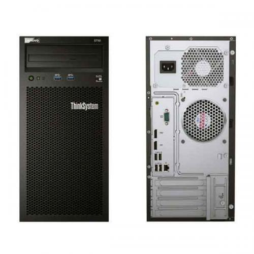 Lenovo ThinkSystem ST50 4 Core Tower Server dealers in chennai