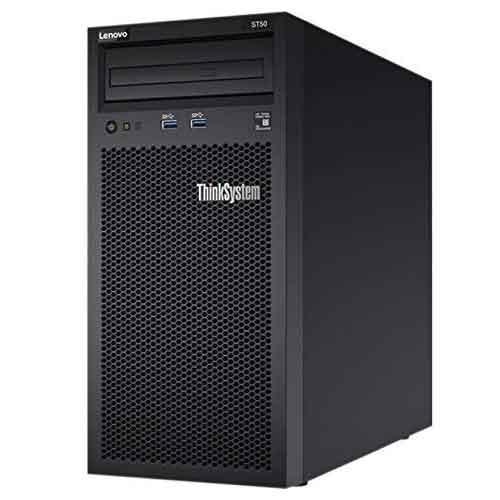 Lenovo Thinksystem ST50 Tower Server price chennai