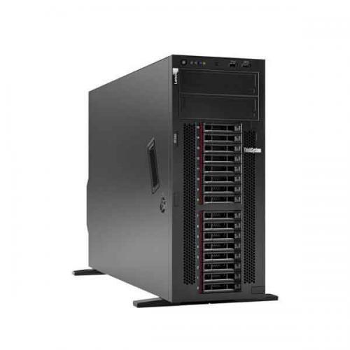 Lenovo ThinkSystem ST550 8 Core Tower Server dealers in chennai