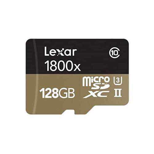 Lexar Professional 1800x microSDXC UHS II Cards dealers in chennai