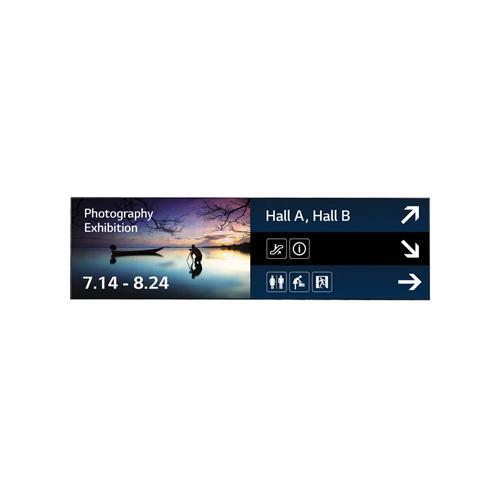 LG 88BH7D Ultra Stretch Digital Signage Display dealers in chennai