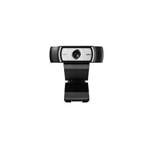 Logitech C930e Webcam price chennai