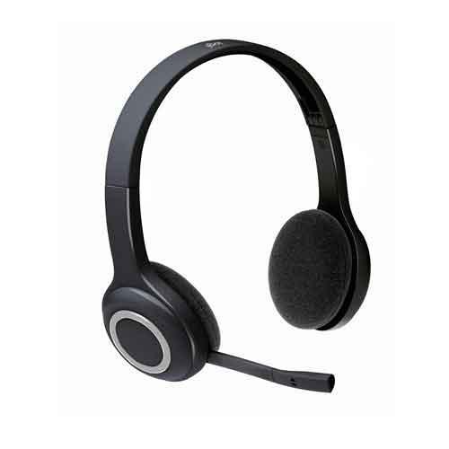 Logitech H600 Wireless Headset dealers in chennai