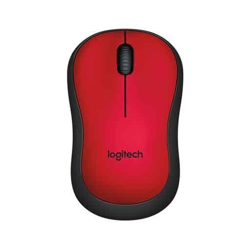 Logitech M221 Silent Wireless Optical Mouse dealers in chennai