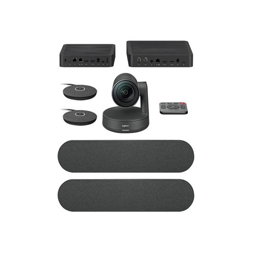 Logitech Rally Plus Video conferencing kit dealers in chennai